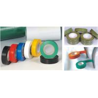 China High Pressure-resistance PVC Flame Retardant Electrical Insulation Tape wholesale