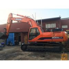 China Second Hand Excavators Doosan 300-7 Excavator 3200h Working Time wholesale