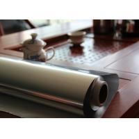 China Length 100M Household Heavy Duty Aluminium Foil High Temperature Resistant wholesale
