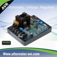 China Brushless GAVR-8A AVR Automatic Voltage Regulator for Brushless Generator wholesale