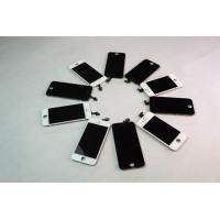 China Wholesale lcd touch screen assembly replacement for iPhone 5s white original quality wholesale