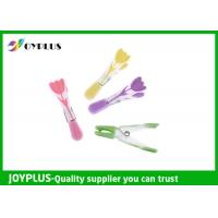 China JOYPLUS Plastic Clothes Pegs Washing Line Pegs Compact Design HPG230 wholesale