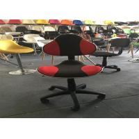 Quality Swivel and adjustable height office chair , fashion and simplicity office seating chairs for sale