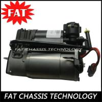 China Airmatic Air Suspension Compressor Pump fit Mercedes W220 W211 W219 S211 NEW  A2113200304 A2113200104 wholesale