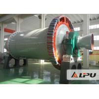 China Large Energy Saving Wet Grinding Ball Mill For Copper Ore With Capacity 90-160t/h wholesale