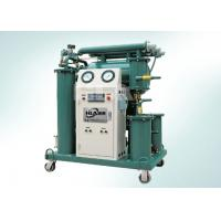 China 26KW Transformer Oil Filtration Machine  Mutual Inductor Oil Purifying Machine on sale