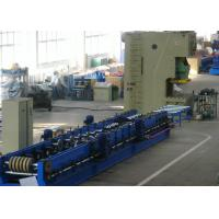 China Heavy Duty Galvanized Cable Tray Roll Forming Machine Light Medium wholesale