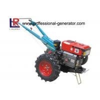 China Agriculture Machine 12HP Mini Hand Walking Tractor with Diesel Engine , 2WD Widely Use wholesale