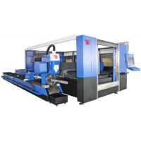 China TY-3015JBG Pipes and sheet cutting in one Laser Cutting Machine 700-6000W wholesale