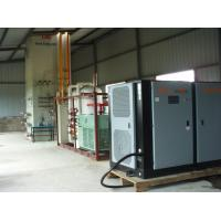 China Skid Mounted Liquid Nitrogen Plant , 440V Industrial ASU Cryogenic Air Separation Unit wholesale