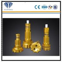 China Abrasion Resistant DTH Drilling Tools 6'' DHD360 152 165 171mm Dia Dth Bits wholesale