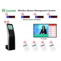 AUTO Queue Management Machine Touch Screen Self Service Multi - function