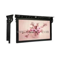 """China Indoor 22"""" Android system with 3G Roof Mounted Bus LCD Display With Input Voltage DC 6V - 36V wholesale"""