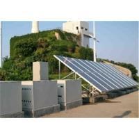 China On-grid solar energy systems wholesale