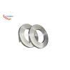 Buy cheap Oxidizing Chromel Alumel Thermocouple Strip ANSI Bright Surface from wholesalers