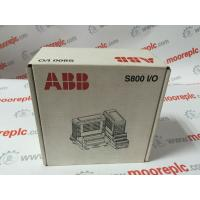 China ABB Module IMASO11 OUTPUT MODULE ANALOG 4-20MA Performance great wholesale