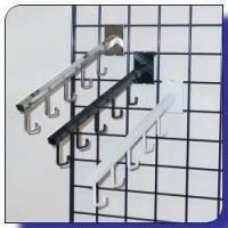 China Gridwall 5 Hooks Hanger wholesale