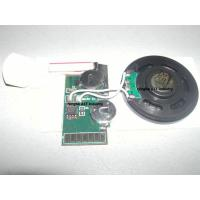 Buy cheap Diy Sound Chip, Sound Module, Programmable Sound Module from wholesalers