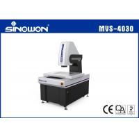 China 2.5D  Auto Vision Measuring Machine with 3 axis motorized control wholesale
