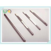 Quality CNC Machining Precision Turned Parts Steel Shaft For Motor Gear for sale