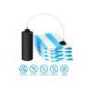 China Travel Hand Pump Premium Vacuum Space Saver Storage Bags 6 Pack 800mAh Battery wholesale
