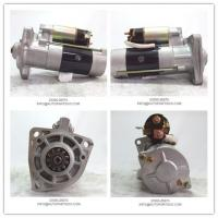 China 23300-Z5570 Nissan Condor starter M008T60171A wholesale