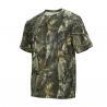China Short Sleeve Camouflage Hunting Suit Men's Medium Hunting Fishing Walking wholesale
