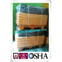 Quality HDPE Oil Drum Spill Containment Pallet , PE 4 Drum Spill Containment Platform for sale