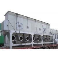 Buy cheap Energy Saving 30% Pharmaceutical Horizontal Fluid Bed Dryer 10-120KW from wholesalers