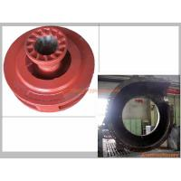 China High Efficiency Submersible Slurry Pump Spare Parts High Abrasion OEM / ODM Available wholesale