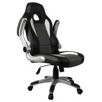 China High Back Adjustable Office Chair Rolling Office Chair For Manager President wholesale