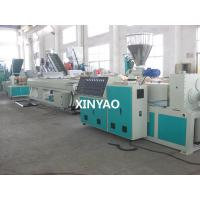 Quality PVC Pipe Production Line (16-630mm) for sale