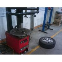 Quality Automatic Car Tyre Changer for sale