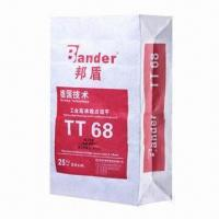 China TT68 Self-leveling compound, good for ground processing of garage, warehouse, factory wholesale