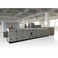 China State of Art Designed High Efficiency Desiccant Rotor Dehumidifier RH≤30% wholesale