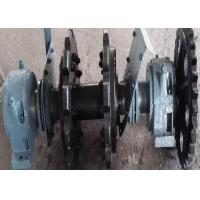 China Conveyor Drive Mechanism / Bucket Conveyor System For Conveying Material Equipment wholesale