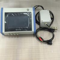 Quality Mini Ultrasonic Transducer Measurement Instruments with Large Full-screen for sale