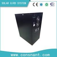 Buy cheap High Reliability Solar Panel Inverter 500Ah Rated Capacity Automatic Calibration from wholesalers