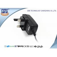 China Wall Mount 3PIN 18W 1.5A 12V Switching Power Adapter for Indoor Humidifier wholesale