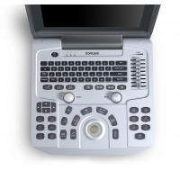 China Zongcare Digital Ultrasound Machine With 12 Inch LED Monitor Multi Languages wholesale