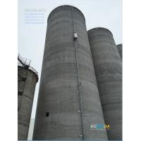 China 380V , 60Hz Voltage Construction Lifts CH270 with Siemens PLC Control System wholesale