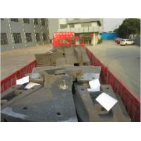 China Pearlitic Cr-Mo Alloy Steel Castings Up to 30tons wholesale
