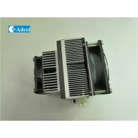China Peltier Thermoelectric Air Conditioner Peltier Cooler For Outdoor Cabinet ATA025 12VDC wholesale