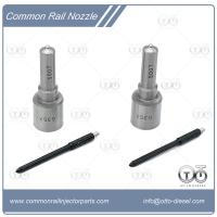 China ISO9001 CE Common Rail Nozzle , Denso Injector Nozzle Replacement G3S7 wholesale