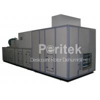 China Basement Industrial Desiccant Air Dryers Microwave Drying Equipment wholesale