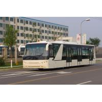 China Compacting Body Luxury Airport Shuttles Aero Bus With IATA Standard wholesale