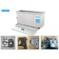 China 30L 500W Digital Ultrasonic Gun Cleaner For Rifle Parts Cleaning 97.8*27.3*35.6cm wholesale