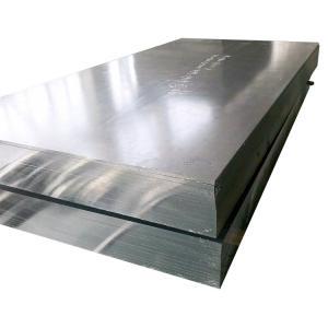 China Custom 6000 Series Alloy 6061 T6 Aircraft Aluminum Plate wholesale