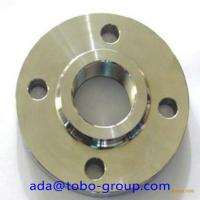 "China 1/2"" - 48"" Forged Steel Flanges , ASTM A350 forged fittings and flanges wholesale"