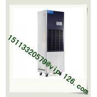 Buy cheap 3 Phase-380V-50Hz Hospital Dehumidifier / Commercial Dehumidifier Distributor Wanted product